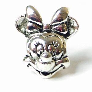 💕BOGO NWOT Authentic Pandora Disney Minnie Charm